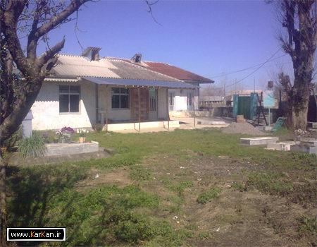 تصاویری از روستای اشترکان سری (2)