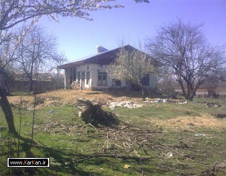 روستای اشترکان بندرانزلی