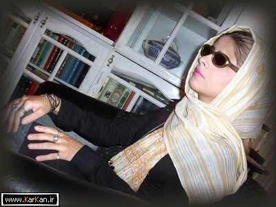 بیوگرافی مریم حیدرزاده