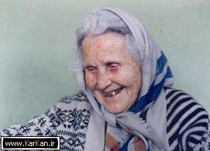 مشاهیر بندر انزلی - مادام