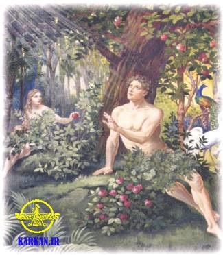 آدم و حوا در آفریقا زندگی میکردند؟