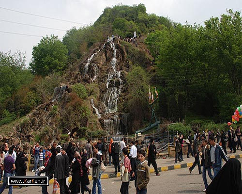 تاریخچه لاهیجان