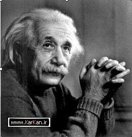 بیوگرافی آلبرت انیشتین (Albert Einstein)
