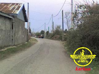 تصاویری از روستای خمیران بندرانزلی سری(1)